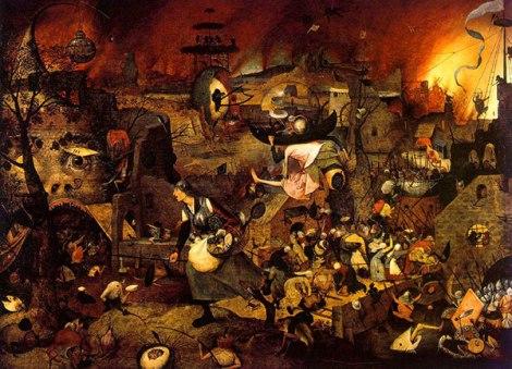 The Bruegel Success Story symposium – September 12 – 14, 2018,Brussels